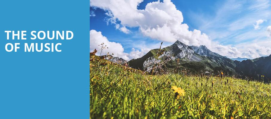 The Sound of Music, Marriott Theatre, Lincolnshire
